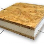 Toronto Structural Insulated Panels Image